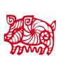 Signe du Porc